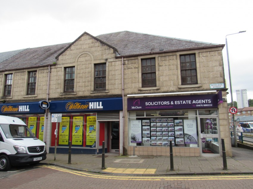 Images for Nicolson Street, Greenock