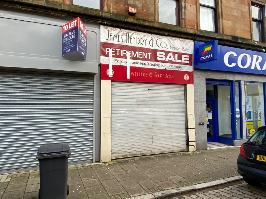 Images for West Blackhall Street, Greenock