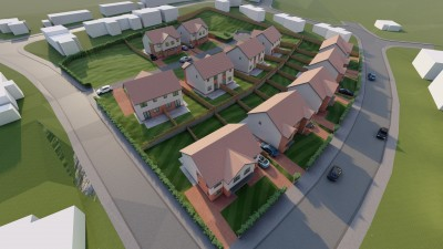 Bowman Rebecchi Appointed Agents For New Gourock Housing Development
