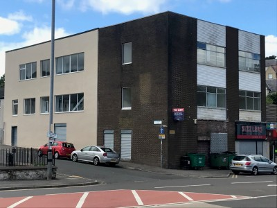 Former Melrose Bar Lined Up As Coffee Shop, Offices And Takeaway