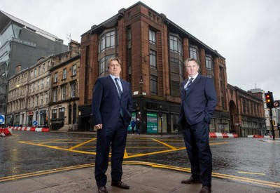 Easdale Family Reveal £20m Mixed-Use Plan For Historic Glasgow Building