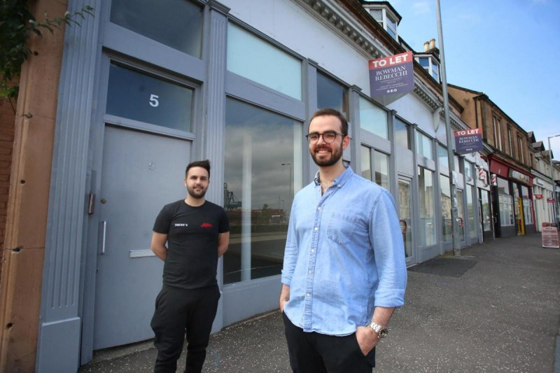 Tonino's Pizzeria Gets Green Light To Expand Takeaway Service Into Nearby Unit