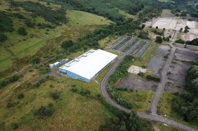Planning Application Made For £100m Spango Valley Transformation
